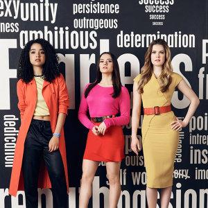 狂放時尚圈The bold type-第二季