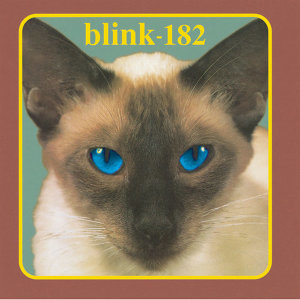 Blink-182 (眨眼182合唱團)