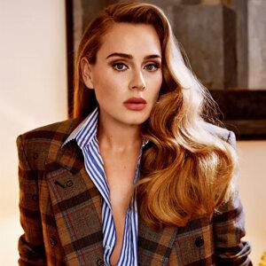 愛黛兒 Adele 必聽精選:唱透你心的靈魂歌姬。 #KTV #情歌