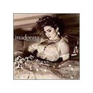 我ㄉ瑪姐(Madonna)