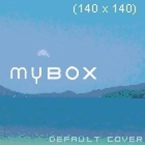 myBOX 跟著陳勢安一起聽推薦歌單 1123
