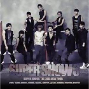 SUPER JUNIOR-SUPER SHOW 3