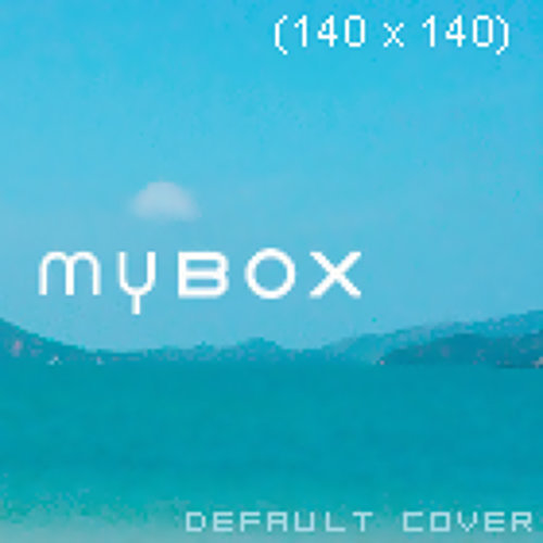 myBOX 阿信大年初一主題歌單 0124