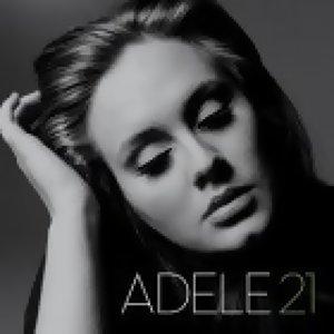 Adele (愛黛兒) 歷年歌曲點播排行榜