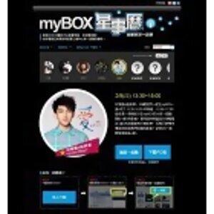 林宥嘉KKBOX~MYBOX精選播歌23首
