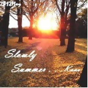 Slowly Summer