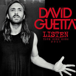 David Guetta的精彩作品