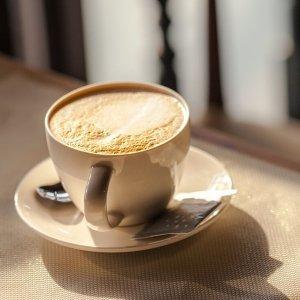 溫潤曲調配上咖啡香