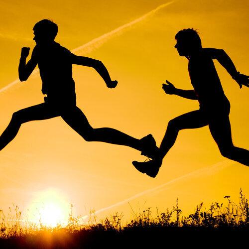 輕鬆跑出健康