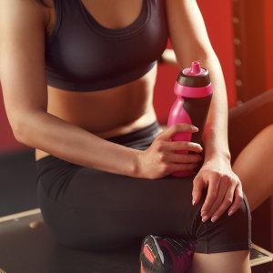 運動後讓身體舒緩冷卻一下