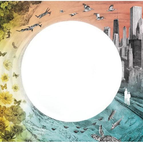 可苦可樂 (KOBUKURO) - 無名的世界 NAMELESS WORLD