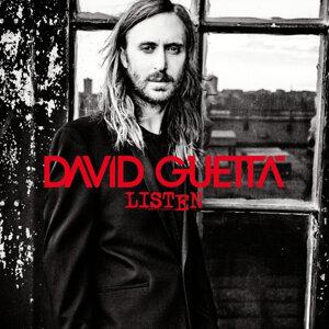 頃聽大衛庫塔- Listen (Deluxe) (傾聽 <雙CD豪華限量盤