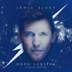James Blunt (詹姆仕布朗特) - Moon Landing ( Special Apollo Edition)