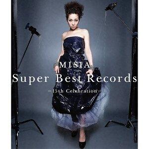 米希亞 (MISIA) - 15周年殿堂頂級精選集-15th Celebration-