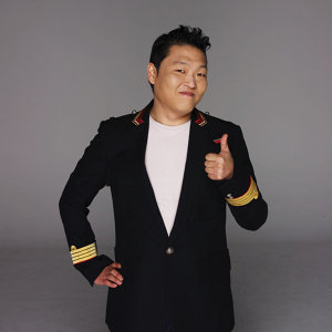 2012.07.15 -  江南Style席捲全球