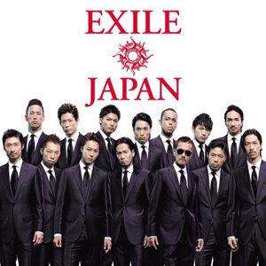放浪兄弟 (EXILE) - 放浪日本
