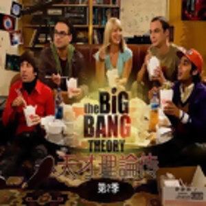 The Big Bang Theory (生活大爆炸)不完全插曲