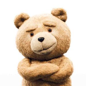 賤熊再出擊,知名女歌手____繼續支持!