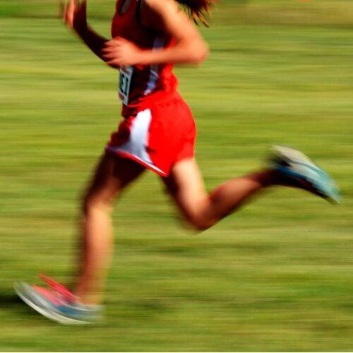 給一公里跑六分鐘的你