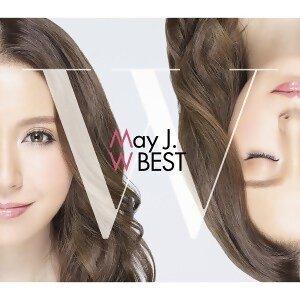 May J. - May J. W雙精選 -Original & Covers-