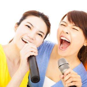 一齊練唱歐美歌曲啦!