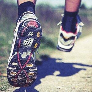給跑一公里要用五分鐘的你