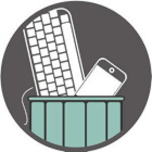你有多久沒有離開手機電腦?