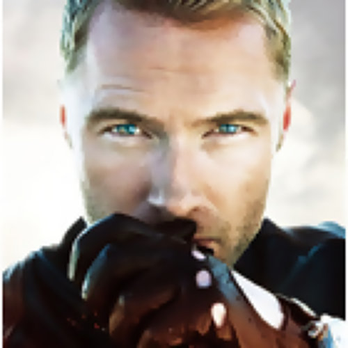 Ronan Keating Top