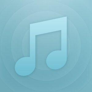 音樂陪伴著我入睡...
