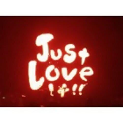 Just Love It 五月天北京場