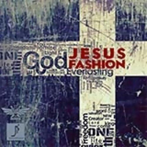 Jesus Fashion Family「一起聽」歌單