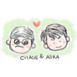 恰克與飛鳥(CHAGE & ASKA)-