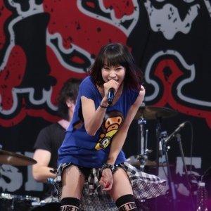 LiSA 台灣演唱會「LiVE is Smile Always~2015 Taipei」