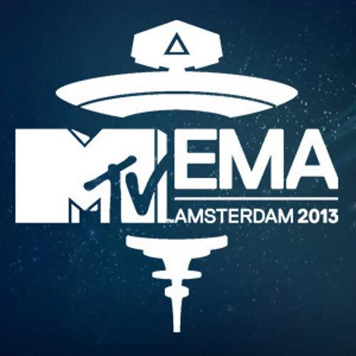 2013 MTV Europe Music Awards Winners