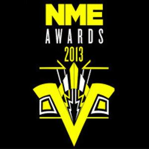 NME Awards 2013 Winners