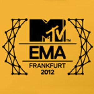 2012 MTV Europe Music Awards