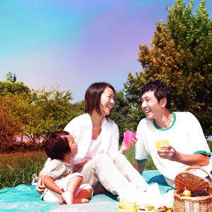 一起來野餐吧!