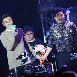KKBOX LIVE:陳詠謙& Friends音樂會歌單