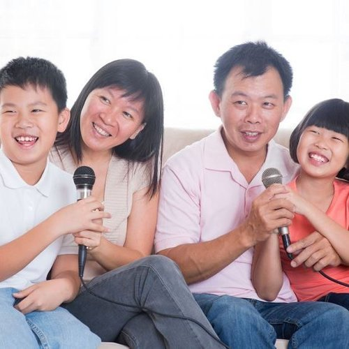 爸媽也能唱!孝子推薦金曲