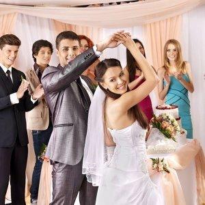 幸福滿點婚禮派對
