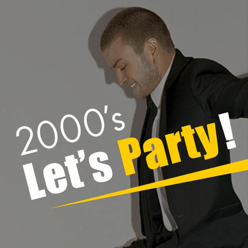 Non-stop Millennium Party