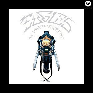 Eagles (老鷹合唱團) - The Complete Greatest Hits