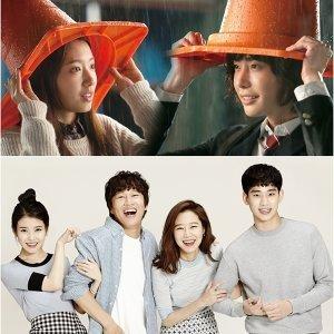 2015上半年熱門韓劇主題曲