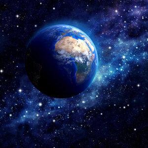 平行宇宙下的另一個地球
