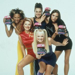 1996.07.27 - 女團崛起!Spice Girls世代來臨
