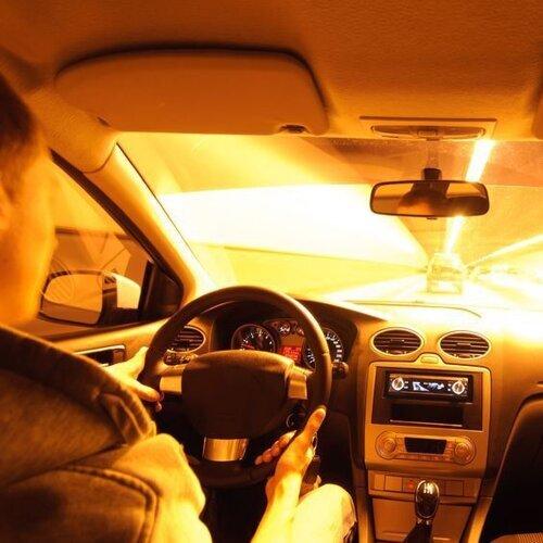 副駕沒有女生的漫漫開車路
