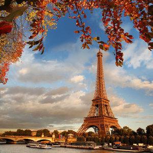 愛在法國聽香頌
