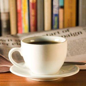我和咖啡的約會
