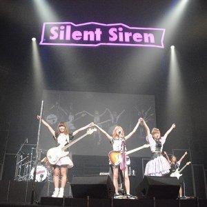 Silent Siren Live Tour 2015