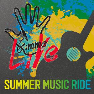 Gimme LiVe 2015音樂節